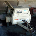 For Rent: Air Compressor, 185 c.f.m. (diesel)