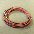 "For Rent: Compressed Air Hose (3/8"")"