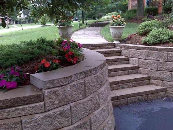 Retaining Walls Amp Garden Walls Sharecost Rentals Amp Sales