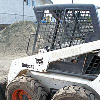 Earthmoving & Excavation rentals from Sharecost Rentals in Nanaimo, BC