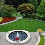 Enhance your best garden designs with gorgeous turf