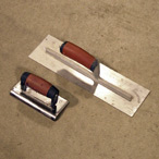 For Rent: Miscellaneous Hand Trowels