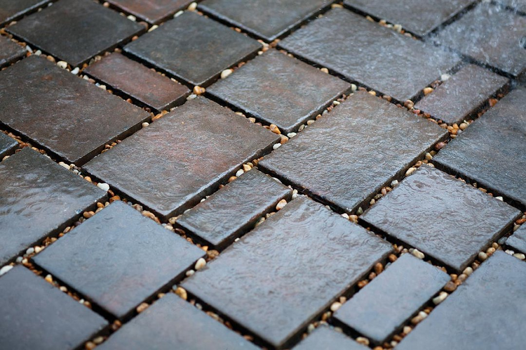 Eco Dublin® 80mm Permeable Collection