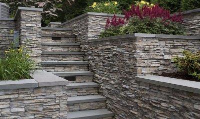 Eldorado Stone Stacked Stone Manufactured Stone Veneer Sharecost Rentals Sales