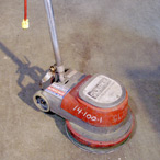 For Rent: Floor Polisher