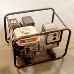 For Rent: Generator, 1900 watt