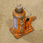 For Rent: Hydraulic Bottle Jack, 12-1/2 ton