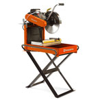 For Rent: Masonry Saw, 14""