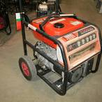 For Rent: Generator, 6500 WATT
