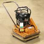 For Rent: Plate Compactor, 220 lbs (gas)