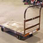 For Rent: Platform Dolly