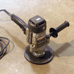 For Rent: Polisher/Sander, 7""
