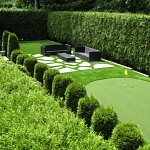 Inspired landscape architecture made perfect with Bella turf