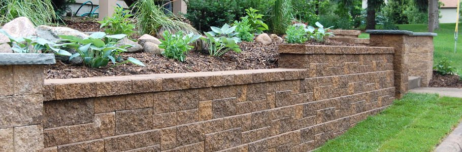 The best retaining walls are functional, long-lasting, and beautiful.