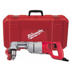 "For Rent: Drill Kit, 1/2"" chuck, ""right-angle"""