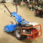 For Rent: Rototiller, Rear-Tine