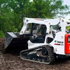 For Rent: Bobcat T650 Skid-Steer Loader