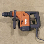 For Rent: Hilti TE 25 Rotary Hammer Drill