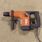 For Rent: Hilti TE 35 Combihammer