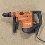 For Rent: Hilti TE 70-ATC Combihammer