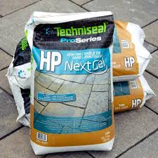 Jointing Sand & Polymeric Sand